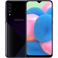 Samsung A307FN-DS Galaxy A30s 4/64 (Black) EU - Международная версия