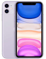 Apple iPhone 11 64Gb (Purple) MWLX2