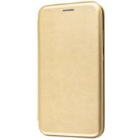 Книга Premium Xiaomi Redmi Note 5a (золотой)