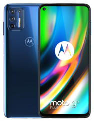 Motorola G9 Plus 4/128GB (Navy Blue)