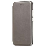 Книга Premium Xiaomi Redmi 6a (серый)