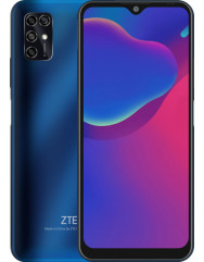 ZTE Blade V2020 Smart 4/64GB (Blue) EU - Официальный