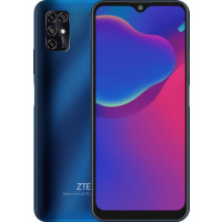 ZTE Blade V2020 Smart 4/64GB (Blue) EU - Официальный