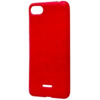 Чехол Prism Xiaomi Redmi 6a (Red)