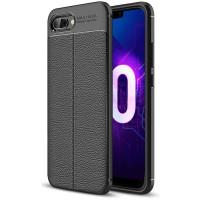 Чехол Skin Shield Huawei Honor 10 (черный)