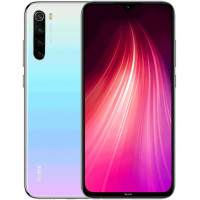 Xiaomi Redmi Note 8 4/64Gb (White) EU - Официальный