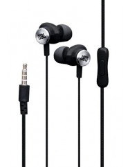 Вакуумні навушники-гарнітура JBL ME-A30 (Black)