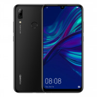 Huawei P Smart 2019 3/64Gb Black - Официальный