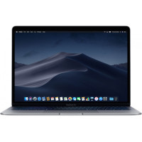 "Apple MacBook Air 13"" 128Gb 2019 (Space Gray) MVFH2"