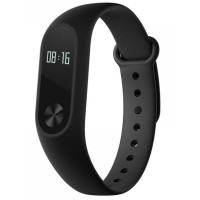 Фитнес-трекер Xiaomi Mi Band 2 (Black) International
