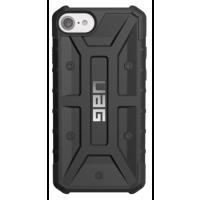 Чехол UAG Pathfinder Iphone 8 (черный)
