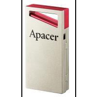Флешка USB Apacer AH112 16Gb (Red)