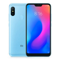 Xiaomi Redmi 6 PRO 4/64GB (Blue)
