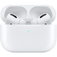 TWS наушники Apple AirPods Pro (White) MWP22