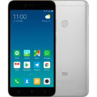 Xiaomi Redmi Note 5A 2/16Gb (Grey) EU - Global Version