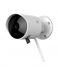 IP-камера YI Outdoor Сamera 1080P (White) YI-86003