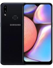 Samsung A107F Galaxy A10s 2019 2/32Gb (Black) EU - Міжнародна версія