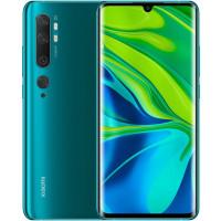Xiaomi Mi Note 10 8/256Gb (Aurora Green) EU - Международная версия