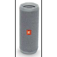 Портативная Bluetooth Колонка  JBL Flip 4 Grey - Original