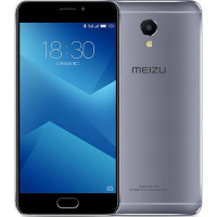 Meizu M5 Note 3/32Gb (Grey) EU - Global Version