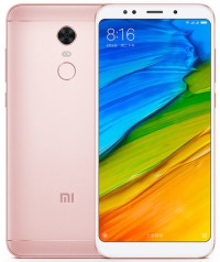 Xiaomi Redmi 5 Plus 4/64GB (Rose Gold)