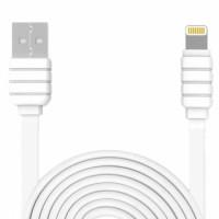 Кабель USB KONFULON S32C (Iphone) 2.1A 2m