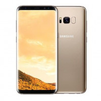Samsung G950F-DS Galaxy S8 64GB Maple Gold