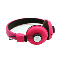 Bluetooth наушники гарнитура HAVIT HV-H328F (розовый)