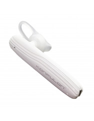 Bluetooth-гарнитура Konfulon BT-02 (White)