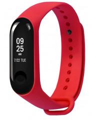 Ремінець для Xiaomi Band 3/4 (Red)