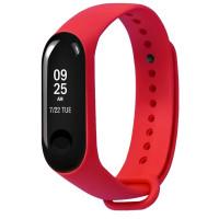 Ремешок для Xiaomi Band 3/4 (Red)