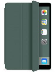 "Чехол Smart Case Series для Apple iPad Pro 12.9"" 2020 (темно-зеленый)"