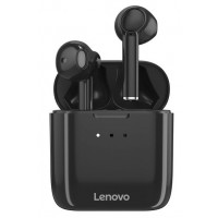 TWS наушники Lenovo QT 83 (Black)