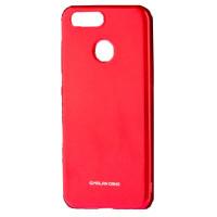 Чехол Molan Cano Huawei Nova 2 (красный)