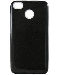 Силіконовий чохол Shine Xiaomi Redmi 5a (чорний)