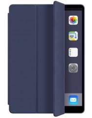 """Чехол Smart Case Series для Apple iPad Pro 12.9"""" 2020 (темно-синий)"""