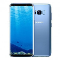 Samsung G950F-DS Galaxy S8 64GB Coral Blue