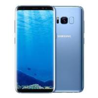Samsung G950F-DS Galaxy S8 64GB Coral Blue
