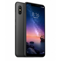 Xiaomi Redmi Note 6 Pro 3/32Gb (Black) EU - Global Version