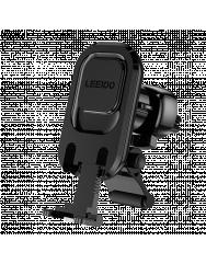 Автомобільний тримач магнітний LEEIOO Aegis-Outlet (чорний)