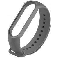 Ремешок для Xiaomi Mi Band 5 (Grey)