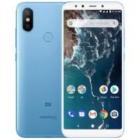 Xiaomi Mi A2 4/64GB (Blue) EU - Global Version