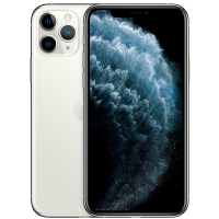 Apple iPhone 11 Pro Max 512Gb (Silver) MWHP2