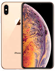Apple iPhone Xs Max 256Gb (Gold) MT552