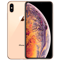 Apple iPhone Xs Max 256Gb (Gold) MT552