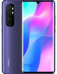 Xiaomi Mi Note 10 Lite 6/128GB (Purple) EU - Міжнародна версія