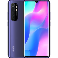 Xiaomi Mi Note 10 Lite 6/128GB (Purple) EU - Международная версия