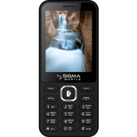 SIGMA X-style 31 Power (Black)