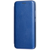 Книга Premium Huawei Y6 2019 (синий)