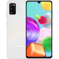 Samsung A415F Galaxy A41 4/64 (White) EU - Официальный